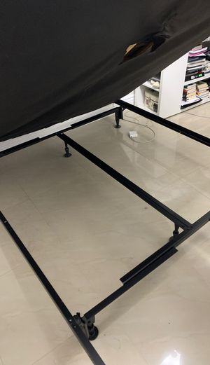 Queen Sized Bed Frame for Sale in Hialeah, FL