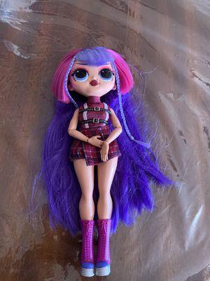 Lol doll$25 for Sale in El Monte, CA