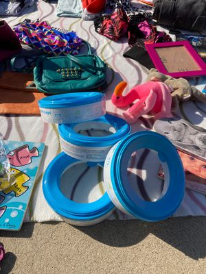 Up & Up Diaper Pail Refills for Sale in Covina, CA