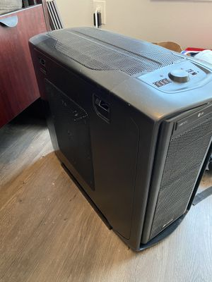 Gaming Computer, Monitor, and Mechanical Keyboard for Sale in Dallas, TX