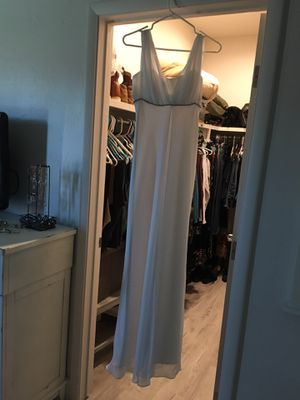 Brand new wedding dress for Sale in Lakeside, CA