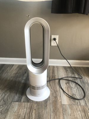 Dyson Hot and Fool Fan used jet air for Sale in Norwalk, CA