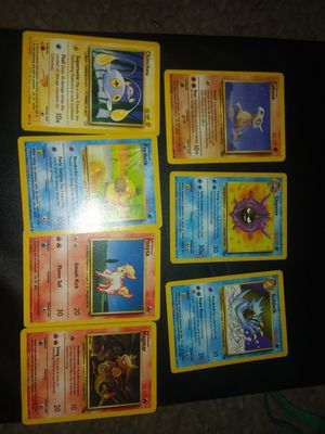 Pokemon cards 1995 bundle for Sale in Camden, NJ