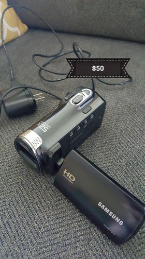 Samsung camcorder for Sale in Bremerton, WA