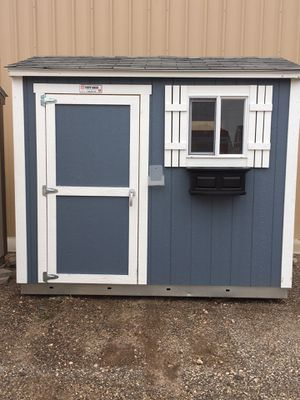 Tuff Shed 6x10 for Sale in Amarillo, TX