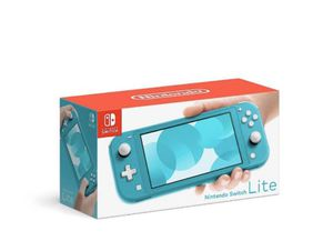 Nintendo Switch Lite with Games and Case for Sale in Norwalk, CA