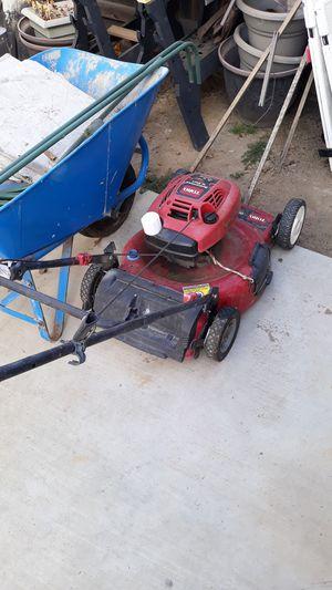 Lawn mower. for Sale in Stockton, CA