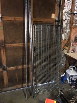 Garage rack for Sale in Tigard, OR