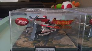 Collectible Disney planes encased for Sale in Murfreesboro, TN