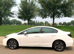 Price$1200 Honda Civic EX 2O13 Automatic for Sale in Tucson, AZ