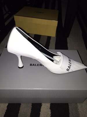 Balenciaga knife pumps for Sale in Olympia, WA