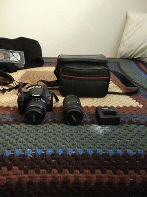 New Canon Rebel starter kit for Sale in San Diego, CA
