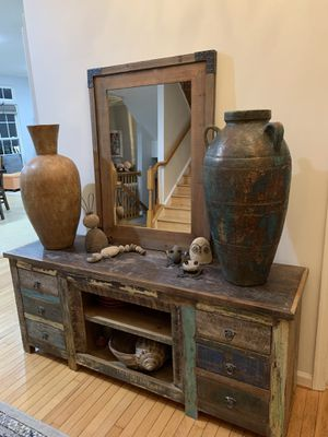 Real wood furniture for Sale in Dale City, VA
