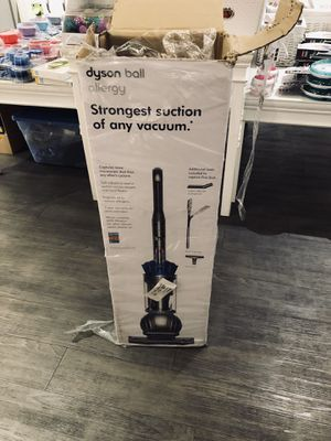 Dyson ball allergy vacuum for Sale in Irvine, CA