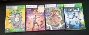 Xbox 360 kids games for Sale in Venice, FL