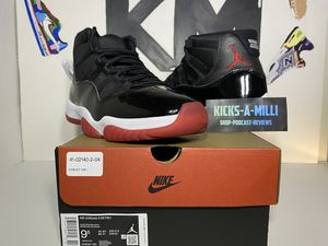 Bred 11's and Orlando 10's for Sale in Waldorf, MD