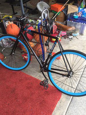 Draft se delivery bike for Sale in Renton, WA