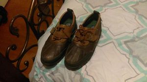 Polo shoe's size 9 1/2 for Sale in Austin, TX