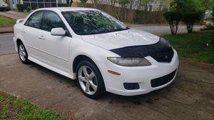 Great Running 2003 Mazda 6i 181k New Emissions/Tires for Sale in Atlanta, GA