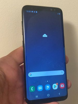 Samsung Galaxy S8 64gb Factory Unlocked for Sale in Winter Park, FL