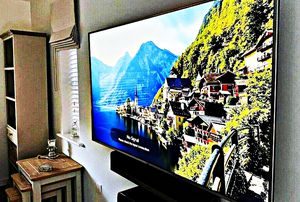 FREE Smart TV - LG for Sale in San Angelo, TX