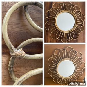 Decorative Small Mirror for Sale in Fort Lauderdale, FL