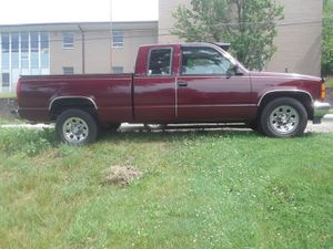 94 gmc 2wd for Sale in Fairchance, PA