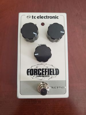 TC ELECTRONIC FORCEFIELD for Sale in FL, US