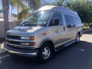 2001 Chevy for Sale in Chula Vista, CA