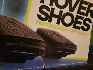 Hover shoes for Sale in Charlotte, NC
