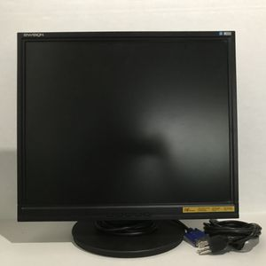 ENVISION 19-inch 1280X1024 Black LCD for Sale in Hialeah, FL