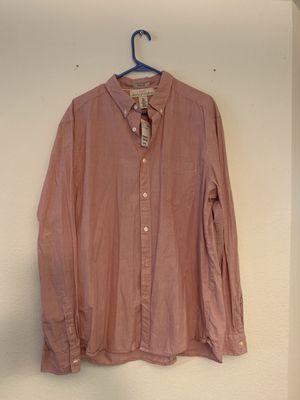 Men's dress shirts for Sale in Walnut Creek, CA