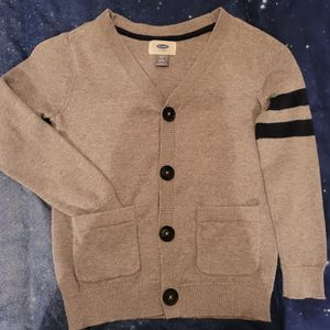 Boys Old Navy Cardigan (Size 5) for Sale in Lewis Center, OH