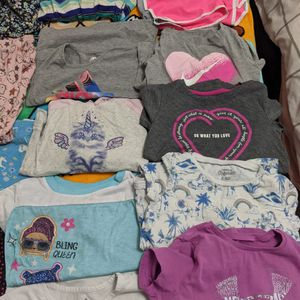 Girl BUndle Clothes Size 6/7💖 for Sale in Los Angeles, CA