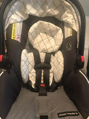 Graco Car Seat with 3 bases for Sale in Lake Worth, FL