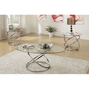 Coffee Table and End Tables for Sale in Phoenix, AZ