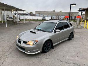 2006 Subaru Impreza for Sale in Sandy, UT