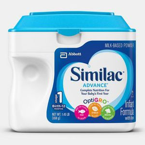 Similac advance for Sale in Seattle, WA