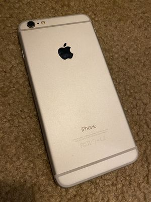 iPhone 6 Plus for Sale in Brentwood, CA