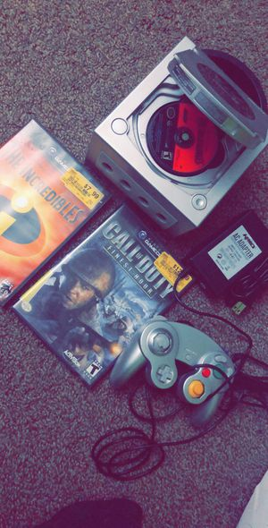 GameCube for Sale in Arlington, TX