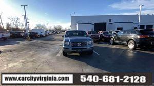 2008 Honda Ridgeline for Sale in Fredericksburg, VA