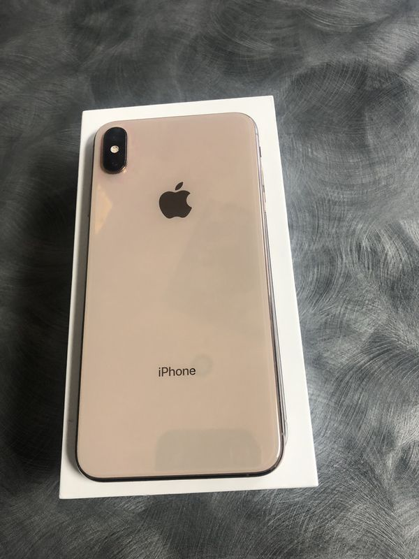Iphone xs max metro pcs