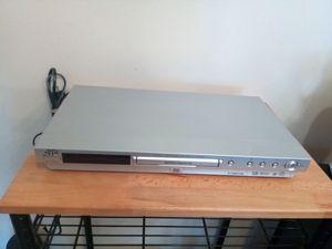 JVC DVD Digital Direct Progressive Sam XN-N44 DVD/SUPER VCD/ VCD/ CD PLAYEr for Sale in Warren, MI