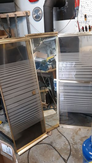 shower doors for Sale in Plaistow, NH