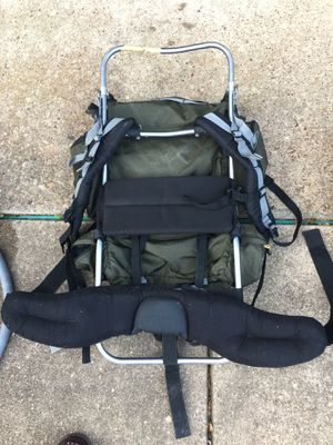 Hiking backpack for Sale in Arlington, TX