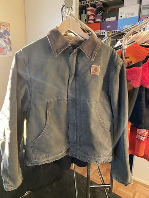Carhartt work jacket for Sale in Rancho Cucamonga, CA