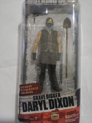 The Walking Dead Daryl Dixon McFarlane Toys for Sale in Tacoma, WA