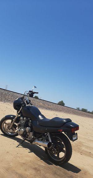92 Nighthawk 750 for Sale in Fresno, CA