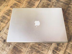 """15"""" MacBook Pro 2007 Model A1226 for Sale in Miami, FL"""
