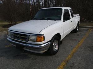 1997 Ford Ranger 5spd manual 180k miles for Sale in Elkridge, MD
